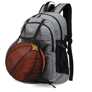 Waterproof Backpack Hiking Bag Cycling Climbing Basketball Travel Outdoor Bags Men Women USB Charge Anti Theft Sports Bag#g41