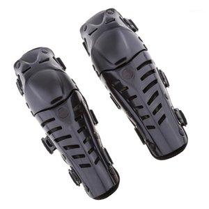 Moto Knee Pads Protective Motorcycle Kneepad Motocicleta Motocross Bike Bicicletas Pads Rodilla Guardias protectores Black1