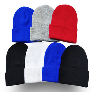 Hot Sale! New Winter polo Beanie Knitted Hats Sports Teams Baseball Football Basketball Beanies Caps Women& Men Pom Fashion Winter Top Caps