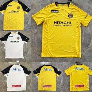 J1 League Best Quality 2020 2021 Kashiwa Reysol Soccer Jerseys Taille S-XXL Bienvenue sur commande