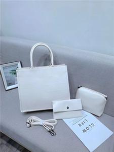 Top quality Handbags Women'S Shoulder Bags tote Handbag leather purse Brand message bag designer wallet men's backpack HYJYTJKUYGKY