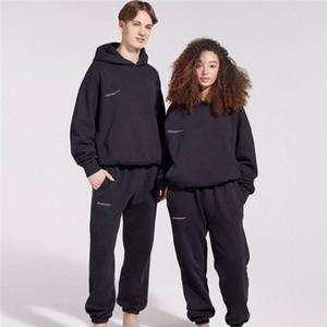 Chándal para hombre 2020 nuevos diseñadores camisetas con capucha para hombre con capucha para hombre diseñadores suéteres deportes chándal de mujer ropa con capucha y pantalones pantalones