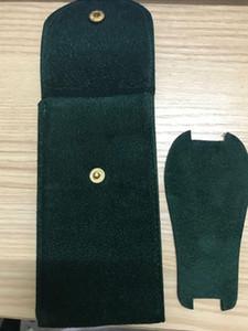 새로운 탑 스타일 도매 탑 슬리퍼 시계 가방 내부 및 외부 유니섹스 시계 가방 유니섹스 시계 가방 지갑