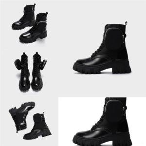 V2EVW أزياء المرأة حزام wo الأحذية wo woletorcycle دراجة نارية أحذية عالية الأحذية مع heelsboots جلد الشرير التمهيد