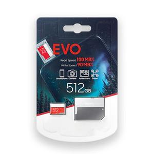 2020 hot 32GB 64GB 128GB 256GB SD Card EVO Plus Class10 U1good MicroSDXC UHS- Card Tablet PC TF Card Digital Camera Smartphone