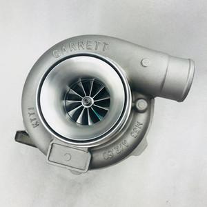 GTX3076R GT3076R Turbocharger com Billet Roda Cerâmica Bola de rolamento duplo 0,82 T3 Vband Turbo