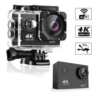 2 inch SJ9000 Wifi 4K 1080P HD Sport Action Camera DVR DV Camcorder 30M Waterproof Helmet Camcorder