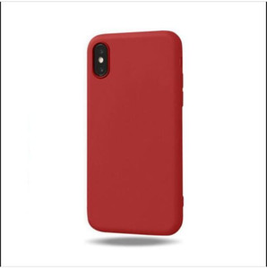 Case for iphone 12 pro max 11 frosted phone case tpu protective cover
