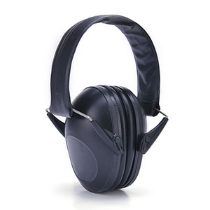 Headphone Headset Noise Reduction Earmuff Hearing Protection for Shooting Hunting Protectors Head-Mounted Soundproofing Earmuffs Y1128