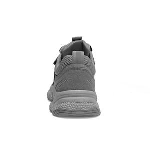 Высокое качество платформы кроссовки для мужчин женские тренеры белый бежевый черный крутой серый открытый спортивный кроссовки размером 39-44