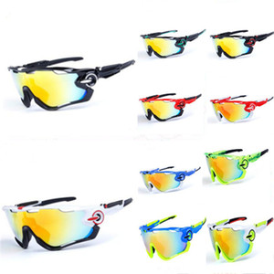 2021 Man Polarized Cycling Glasses Goggles Racing Cycling Eyewear 3 Lens Cycling Sunglasses Sports Driving Bicycle Sun Glasses Woman Best
