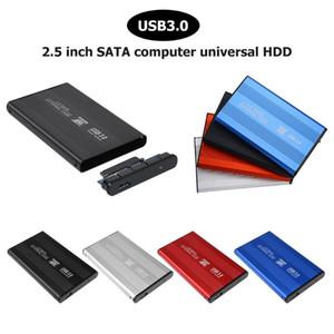 """HDD USB3.0 2.5"""" External Hard Drive 500gb 1tb 2tb Hard Disk Hd Externo External Drives For Laptop Mac Xb Dropshipping"""