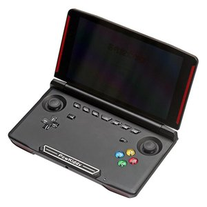 POWKIDDY 2G Ram 16G Rom Classic Game Player for Psp Dc Gba Md Arcad Powkiddy X18 Android 7.0 5.5 Inch Lcd Sn Game Console