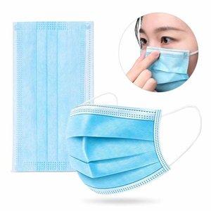 Ttrqf Level Mask Filter 3Ply Fa Wholesale Hot 3 Disposable Sale Mask Products Fa Ofbjm Level 2 Pm2.5 Heeiu