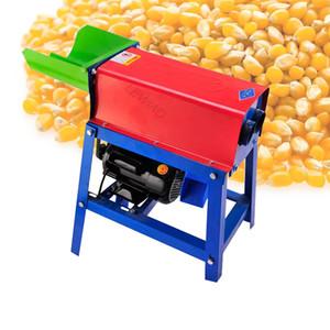 Gran capacidad de maíz COMADÓN MAICE COB PEELER THRESHER FRESHER FORM MÁQUINA DE COMADÓN DE MÁQUINA MÁQUINA DE PROCESO DE CORTE