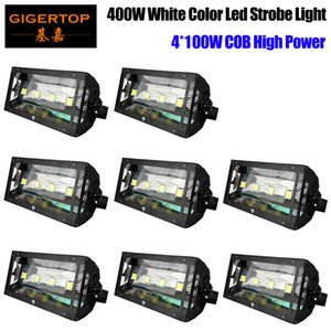 Professional Atomic 400W DMX LED Strobe Entertainment Lighting Strobe Effects in Concerts, Live Events, stage