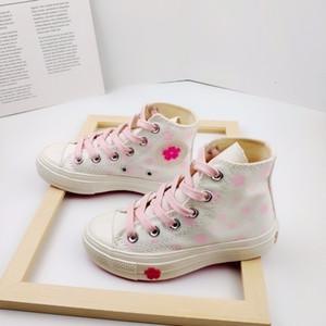 1970s 2020 cherry Skate Breathable Children Running shoes boy girl youth kid sport Sneaker size 24-35