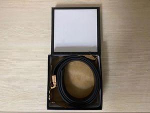 Hermosos cinturones de moda al por mayor simples correas para hombre de alta calidad Cinturón de piel de ancho de cinturón de cuero 3.4cm Cinturón de diseñador para hombre