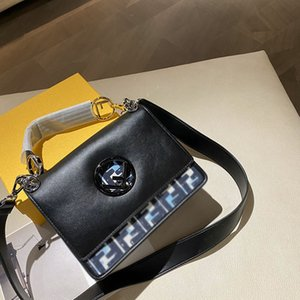 Designer Small PU Leather Flap Bags For Women 2020 Classic Elegant Crossbody Shoulder Handbags Travel Cross Body Bag Totes