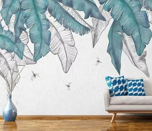 Bacal Vintage relief three-dimensional 3D wallpaper mural living room TV background wall decoration painting paper huda beauty