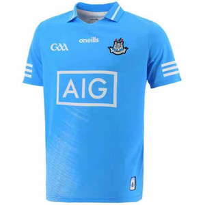 2021 Dublin GAA Home Rugby Jersey 2020 21 ÁTH CLIATH shirt DAVID TREACY TOM CONNOLLY Rugby shirts S-5XL