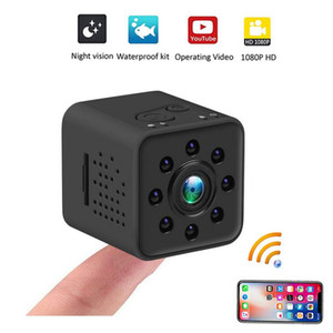 مصغرة كاميرا HD 1080P WIFI كاميرا SQ13 SQ11 SQ11 SQ12 للرؤية الليلية كاملة ماء شل cmos استشعار مسجل كاميرا الفيديو