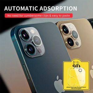 HD 투명 카메라 렌즈 보호 장치 아이폰 12 카메라 Len Film iPhone12 Promax 렌즈 강화 유리 필름 12mini 카메라 보호 장치