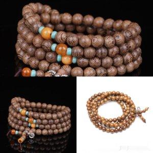 L5bn envoltório de couro pulseira homens stands moda mulheres quadrado india ônix ch_dhgate breralet suas braceletes frisados frisados azul vermelho natural