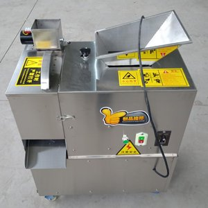 Machine de division de la pâte commerciale pour pain à pizza PAIN Stinets Steel Dough Steel Dough Souder Cutter Machine 6 - 500g 2500W