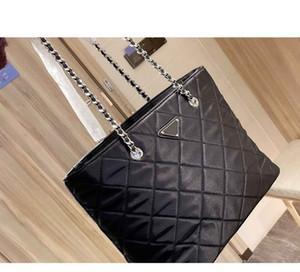 Stilvolle frauen taschen 20aw top heiße schulter designer beiläufige shoping taschen fashion erscheint extravagante handtaschen somatliche stil schwarze farbe
