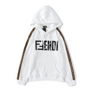 Mens Hooded Hoodie Hip Hop Fashion Autumn Winter Coat Streetwear Slim Hoodies Men Women Pullover Designer Sweatshirts Unisex Stylist Hoodies