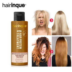 New 12% chocolate Keratin Hair Treatment for straightening hair repair damage frizzy hair best for hairs care 0410