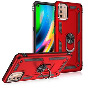 Atacado para Motorola Moto G9 Plus Plus Jogar Caso para Moto G8 Power Lite G Fast Stylus E6 Plus Plus Jogar E7 E 2020 Um Caso Macro Hyper Fusion