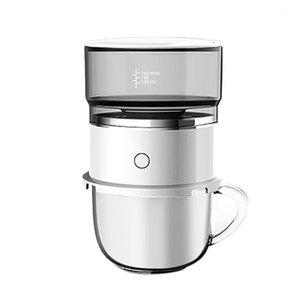 Ad-Portable Coffee Machine Proting Coffee Cup Integrated Многофункциональный ручной вращающийся портативный шлифовальный CUP1
