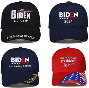 Joe Biden Caps vote Joe Biden 2020 Electoral Cap de béisbol Hombres Mujeres gorras de camionero Gorra de béisbol ajustable de moda IIA928