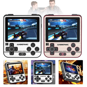 RG280V Hand-held Gaming Player Game Console Practical Multifunctional Hand-held Gaming Device Handheld Game Players