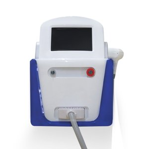 Facotry price-Desktop 808nm Hair Removal Machine fot all skin types 808 755 1064nm Hair Removal System Germany Laser Bars commercial use