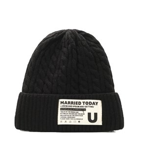 Beanie Skull Caps Warm Beanie Spring Autumn Hats For Women Winter Brand Knitted Hat Female Skullies Beanies Fashion Lady Bonnet