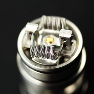 Free Shipping Alien heating Coil Wire KA1 NI80 Heating Wire Core Fused C High Density RDA RBA RDTA Rebuildable Atomizer DIY Coil Wire