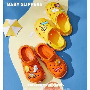 sixteen hotsale fashion kids Slip On Casual Beach chirld Waterproof Shoes boy girl Classic Nursing Clogs baby Slippers Sandals