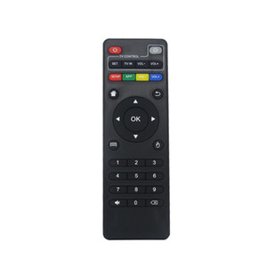 Universal IR Remote Control for Android TV Box MXQ-4K MXQ PRO H96 proT9 Replacement Remote Controller