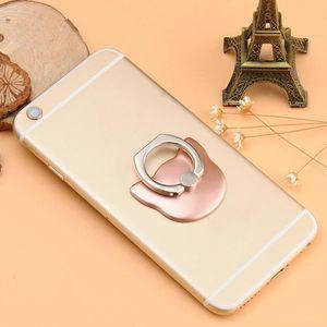 1pc Mobile Phone Holder Universal 360 Degree Rotation Finger Ring Holder Bracket Stand Phone Accessories For Iphone sqcDxb longdrake