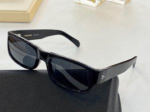 New top quality 40087 mens sunglasses men sun glasses women sunglasses fashion style protects eyes Gafas de sol lunettes de soleil