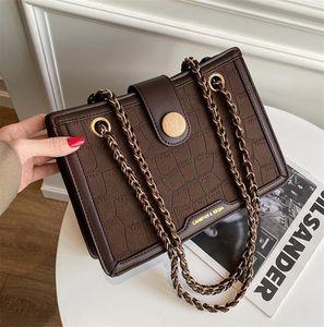 ZZ Classic Women Pu Leather Shoulder Bags Messenger Bag Female Designer Handbag Casual Crossbody Bags High Quality Wallet Totes #08