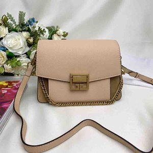 Women Shoulder Bags Lady Classic Crossbody Bag with Retro Chain Fashion Womens Plain Handbag High Quality Girl Handbags