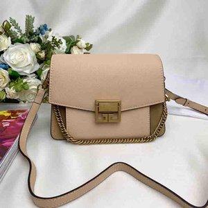 Women Shoulder Bags Lady Classic Crossbody Bag with Retro Chain Fashion Womens Plain Handbag High Quality Girl Handbags