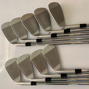 Brand Name Golf Club G 410 Irons Set OEM Training Aid Grips