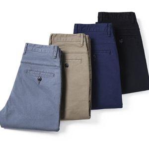 2021 printemps été nouveau pantalon décontracté jogging pantalons hommes coton slim ajustement chinos pantalon mode pantalon mâle vêtements de base hommes