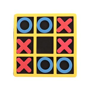 2020 Elternkind Interaction Freizeitbrett Spiel Ox Schach Lustige Entwicklung Intelligentes pädagogisches Spielzeug Puzzles Spiel Kinder Geburtstagsgeschenk