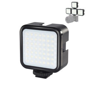 PULUZ 49 LED 3W Video Splicing Fill Light for Camera Video Camcorder